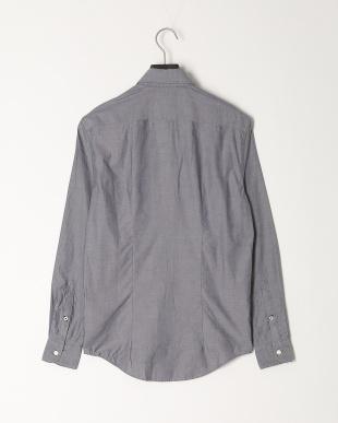 Dark Sapphire YD AF LS Lane River Oxford Shirt Slimを見る