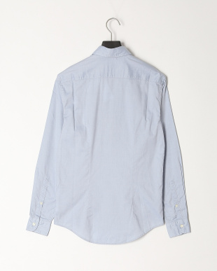 Ashley Blue YD AF LS Lane River Oxford Shirt Slimを見る