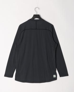 ブラック 防虫 UVカット ロングスリーブTシャツを見る
