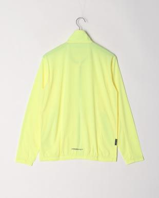 イエロー 防虫 吸汗速乾 UVカット フルジップジャケットを見る