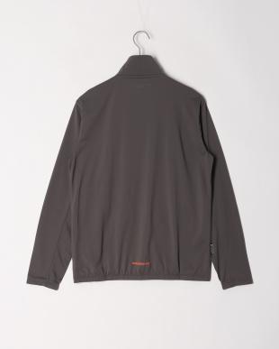 チャコール 防虫 吸汗速乾 UVカット フルジップジャケットを見る