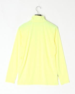 イエロー 防虫 吸汗速乾 UVカット ジップシャツを見る