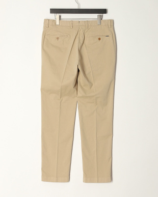 HACKETT KHAKI STRETCH TWILL CHINOを見る