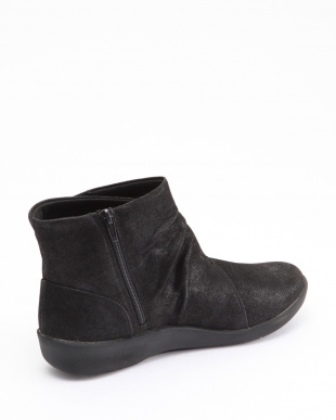 Black Synthetic Nubuck Sillian Tanaを見る