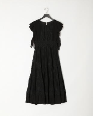 BLK チュールレースドレスを見る