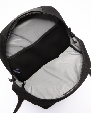 ZEROGRAND BACKPACK:BLACKを見る