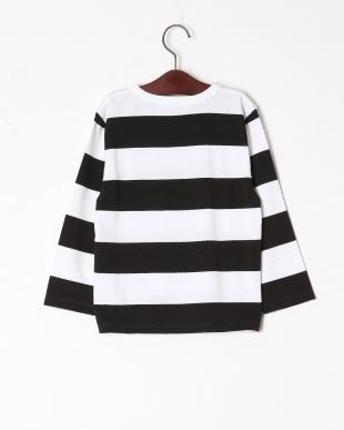 ブラック×ホワイト SCN4 Tシャツを見る