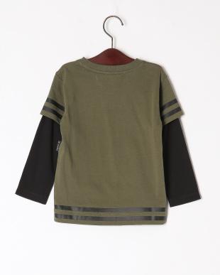 グリーン SCN2 Tシャツを見る