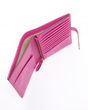 PASSPORT WALLET:SUPER PINKを見る