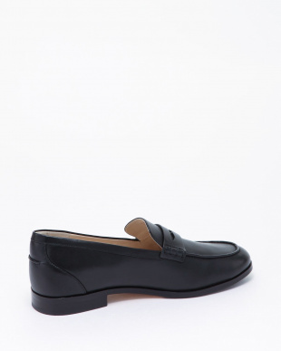 MCKENNA PENNY LOAFER:BLK BURNIを見る