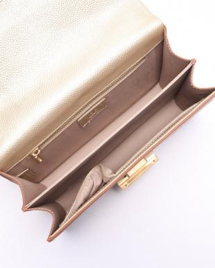 ゴールド バッグを見る