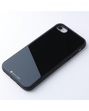 ブラック Hybrid Case Etanze for iPhone SE (第2世代) /  8 / 7対応 ハイブリッドケースを見る