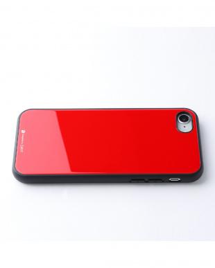 レッド Hybrid Case Etanze for iPhone SE (第2世代) /  8 / 7対応 ハイブリッドケースを見る