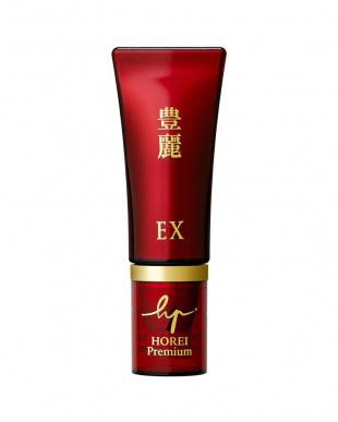 豊麗EXプレミアム16g(美容液)×2本+ミニサイズ(7g・非売品)×2本セットを見る