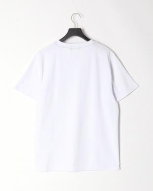 White/Silver Logo T-shirtを見る