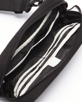 Black/White Wallet Shoulderを見る