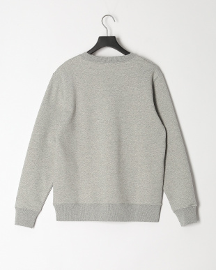 GRAY HEAVY WEIGHT CREW SWEAT(MJ)を見る