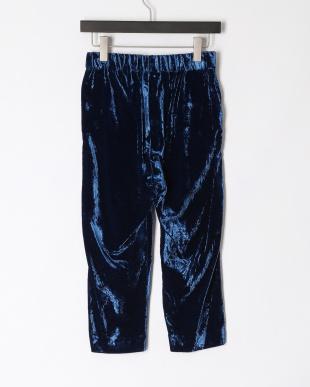 blue BERMUDA PANTを見る