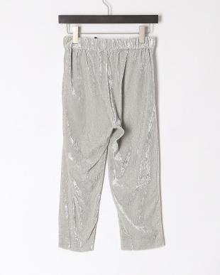silver BERMUDA PANTを見る
