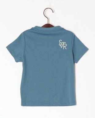 SMOKEYBLUE KidsドットカモTシャツを見る