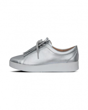 Silver RALLY ANNIVERSARY FRINGE SNEAKERSを見る