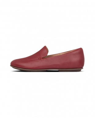 Maroon LENA LOAFERSを見る