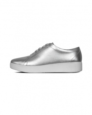 Silver RALLY SNEAKERSを見る