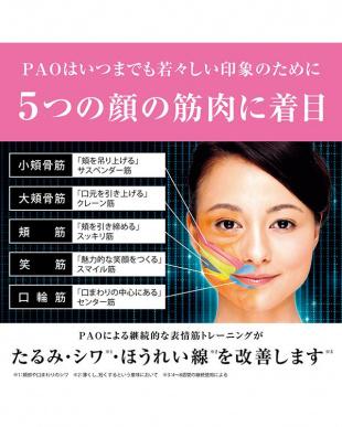 ピンク FACIAL FITNESS PAO 3modelを見る