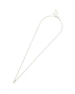 プラチナ ダイヤモンド×PT900 ネックレスを見る