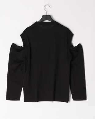 26/black Silket jersey long sleevesを見る