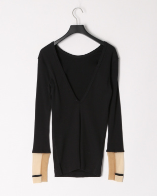 26/black Tereko long sleevesを見る