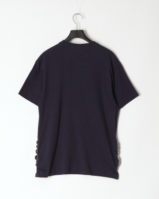 13/navy Side concho T-shirtを見る