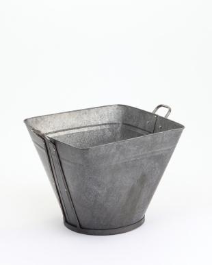 GALVANIZED ガーデン バケットM・Lサイズセットを見る