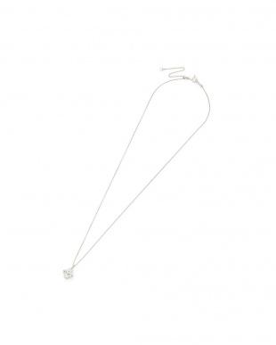 プラチナ ダイヤモンド プラチナ ネックレスを見る