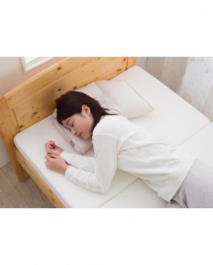 ハイ 睡眠博士 横寝サポートまくら 高めを見る