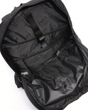 BLACK SUSTAINABLE PICO PACを見る