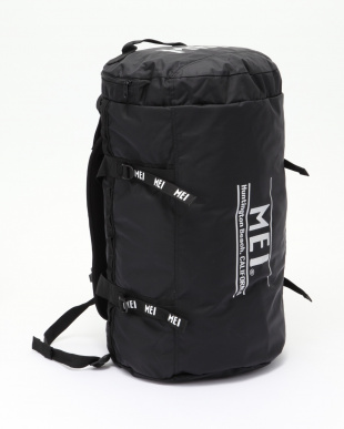 BLACK KME DUFFLEBAG(50L)を見る