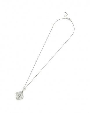 プラチナ H&Cダイヤモンド2.0ct ネックレスを見る