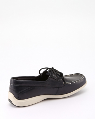 NEW DRESS BL AIDEN BOAT SHOE TQを見る