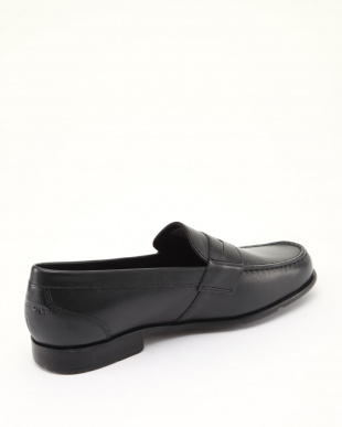 BLACK II Classic Loafer Pennyを見る
