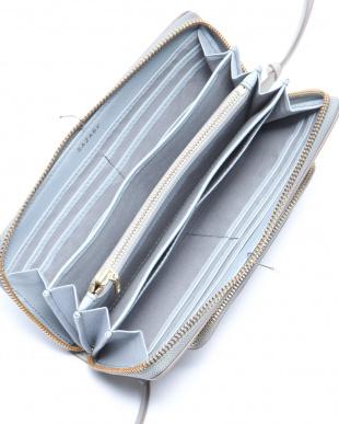 ライトグレー HRW-01/財布を見る