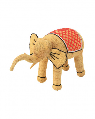 ELEPHANT COIR ANIMAL   ELEPHANT L × S SETを見る
