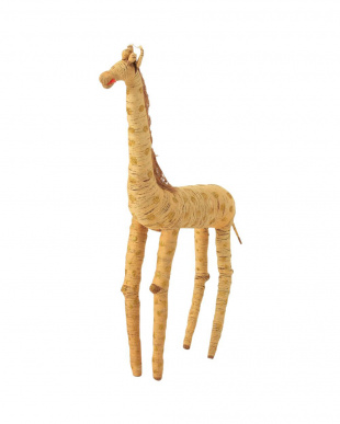 GIRAFFE COIR ANIMAL   GIRAFFE L × S SETを見る