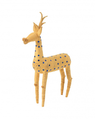 DEER COIR ANIMAL   DEER L × S SETを見る