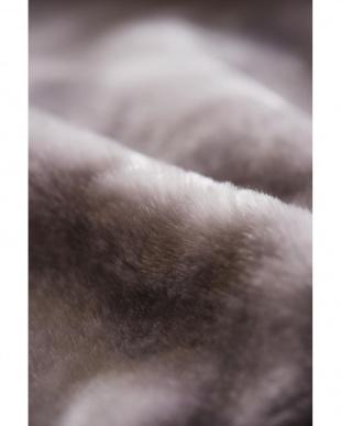 シルバー CALDO NIDO ELITE 掛け毛布 セミダブルを見る