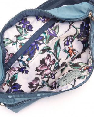 PETAL BLUE HERITAGE BELT BAGを見る