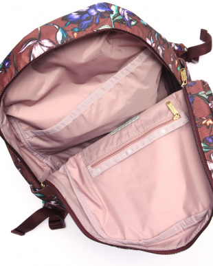 BOTANICAL GARDEN CARSON BACKPACKを見る