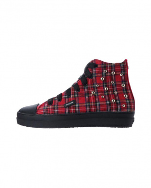 RED 2351 SCOTLAND STUDS REDを見る