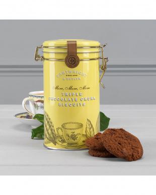 トリプル・チョコレート・ビスケット(缶)を見る
