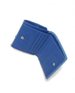 クレマリス オーストリッチ 二つ折り 財布を見る